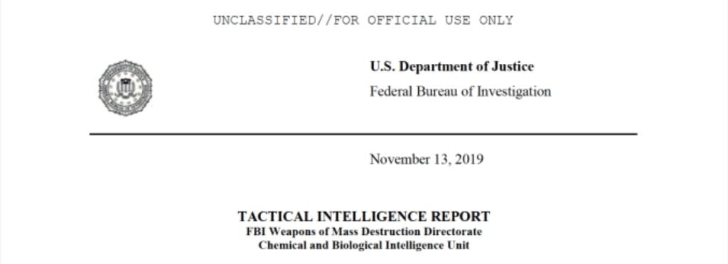 DOES FISA WORK BOTH WAYS?