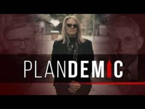 PLANDEMIC A FILM ABOUT THE GLOBAL PLAN TO TAKE CONTROL OF OUR LIVES LIBERTY HEALTH & FREEDOM.
