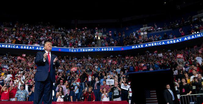 Tweety AOC: Tik Tok teens sabotaged Trump rally attendance