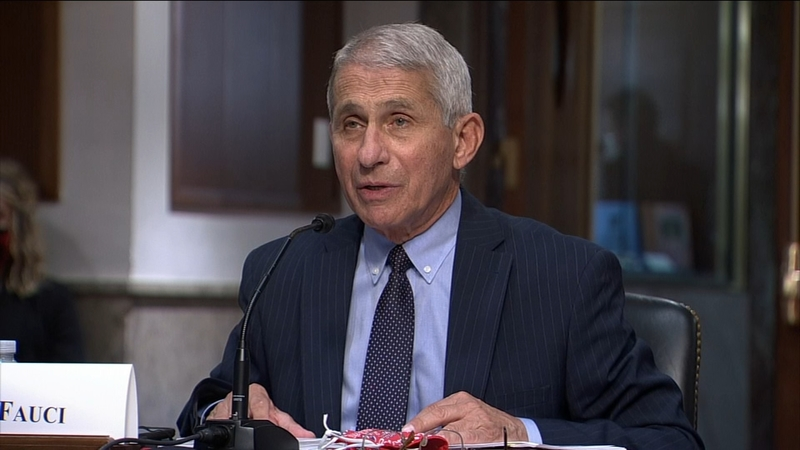 Anthony Fauci Prediction 100000 cases a day BET THE UNDER!