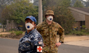 Long-Term Protection From Masks Dubious