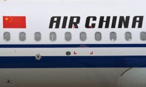 China In Focus WH Bans Chinese Airline Flights To US