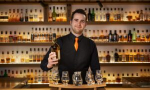 Beer Baths and Tequila Trains: 7 Ways to Experience the World's Finest Drinks
