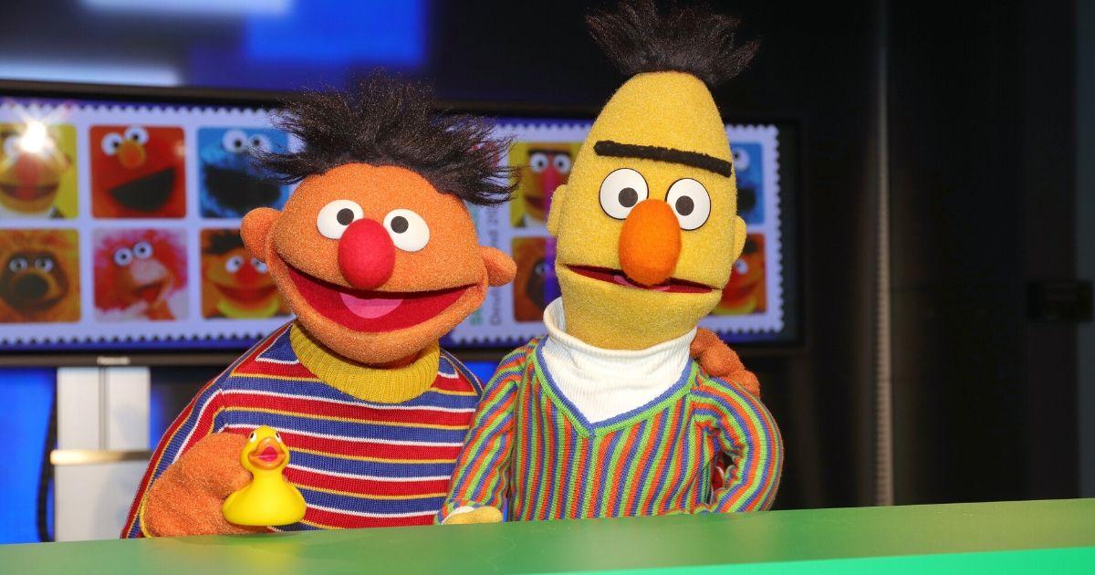 'Endless Propaganda': Ted Cruz Rips 'Sesame Street' Over Pro-LGBT Tweet