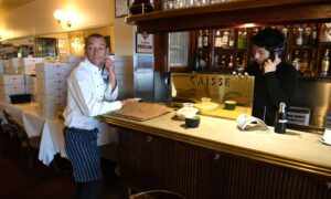 Victorian Virus Hotspots Identified; Pubs, Cafes, Restaurants Badly Affected.