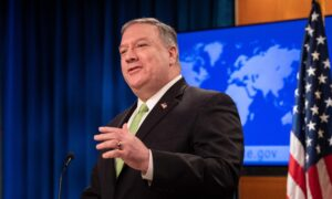 Pompeo Says US Response to Floyd Protests 'Fundamentally Different' Than Authoritarian Regimes