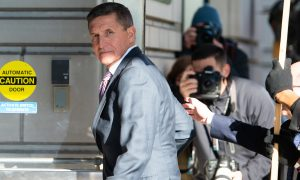 Flynn Case: In a Sign of Haste, Appeals Court Sets Hearing in 10 Days