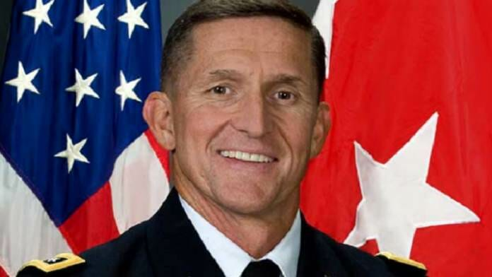 Right On Time: General Michael Flynn Shares a Message of Hope and Prayer with the Gateway Pundit
