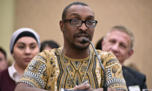 Muhammad Ali Jr. Said His Father Would Have Opposed 'Black Lives Matter' Movement