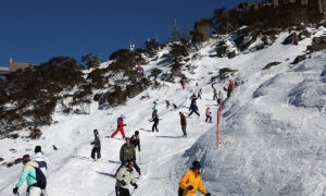 Ski Season Open in NSW and Victoria With Covid-19 Rules in Place
