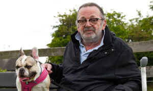 'We Rescued Each Other': Wheelchair-Bound Man Says Adopting Rescued Dog Saved HIS Life