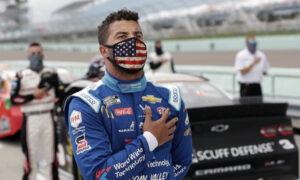 NASCAR to Investigate After Noose Found in Black Racer's Garage