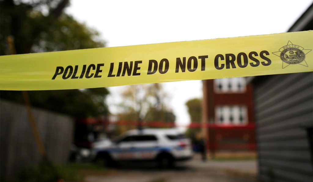 Chicago Sees 102 Shootings in Most Violent Weekend of 2020