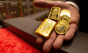 China's Shandong Gold to Pay Premium in Takeover of Australian Gold Mining Firm