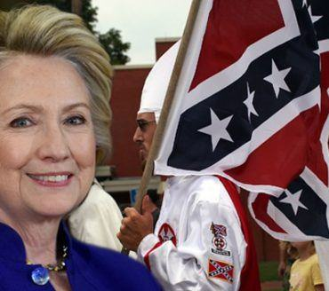 REMINDER: Hillary Clinton Celebrated Confederate Flag Day Every Year as Arkansas First Lady – Bill Clinton Signed Law to Honor Confederacy