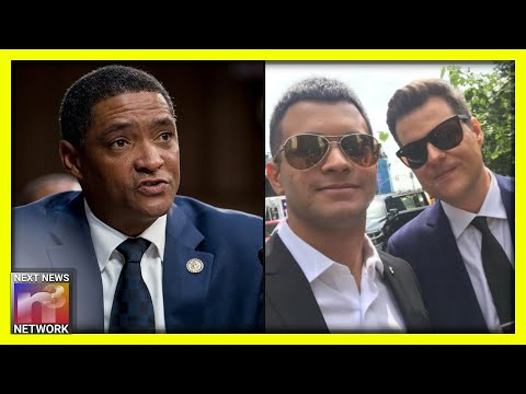 Rep. Matt Gaetz and Son Nestor Go on with Tucker Carlson After Dem Lawmaker Hurls Insults at Them