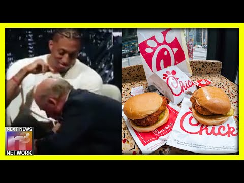 Chick-fil-A CEO CAUGHT Pandering to BLM in Humiliating Way