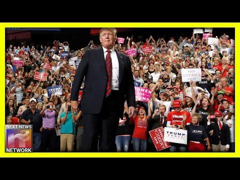 HUGE NEWS! Trump Camp CONFIRMS MAGA Rallies to Begin Sooner Than We Had Thought!