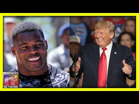 Herschel Walker Has GENIUS Plan for Libs Who Want to Dismantle the Police