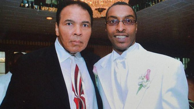 """'My Father Would Have Said They Ain't Nothing but Devils"""" – Muhammed Ali's Son Speaks Out Against Black Lives Matter"""