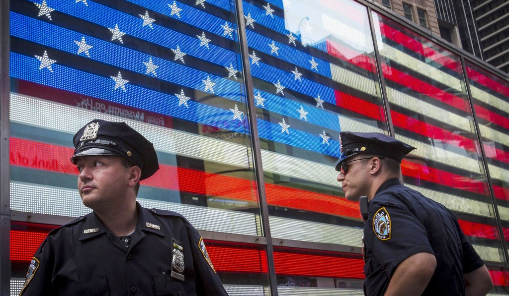 It's Time for a Uniform Code of Police Justice