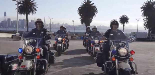 IT BEGINS: San Francisco Police won't be allowed to respond to non-criminal calls anymore, but social workers will!
