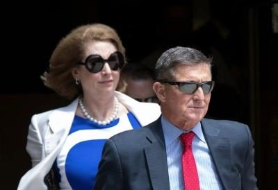 LIVE-STREAM: Oral Arguments in the General Flynn Case Live This Morning — Starting at 9:30 AM ET — VIDEO