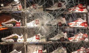 Drug Check in Germany Sparks Attacks on Police, Vandalism