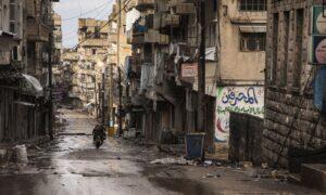 Syria's Assad Fires His PM Amid Worsening Economic Crisis
