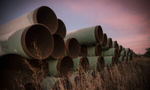 Supreme Court Green-lights Pipeline Projects, Except for Keystone XL