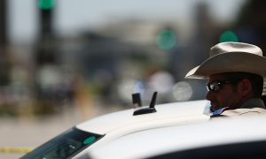 2 Texas Police Officers Fatally Shot While Responding to Domestic Disturbance