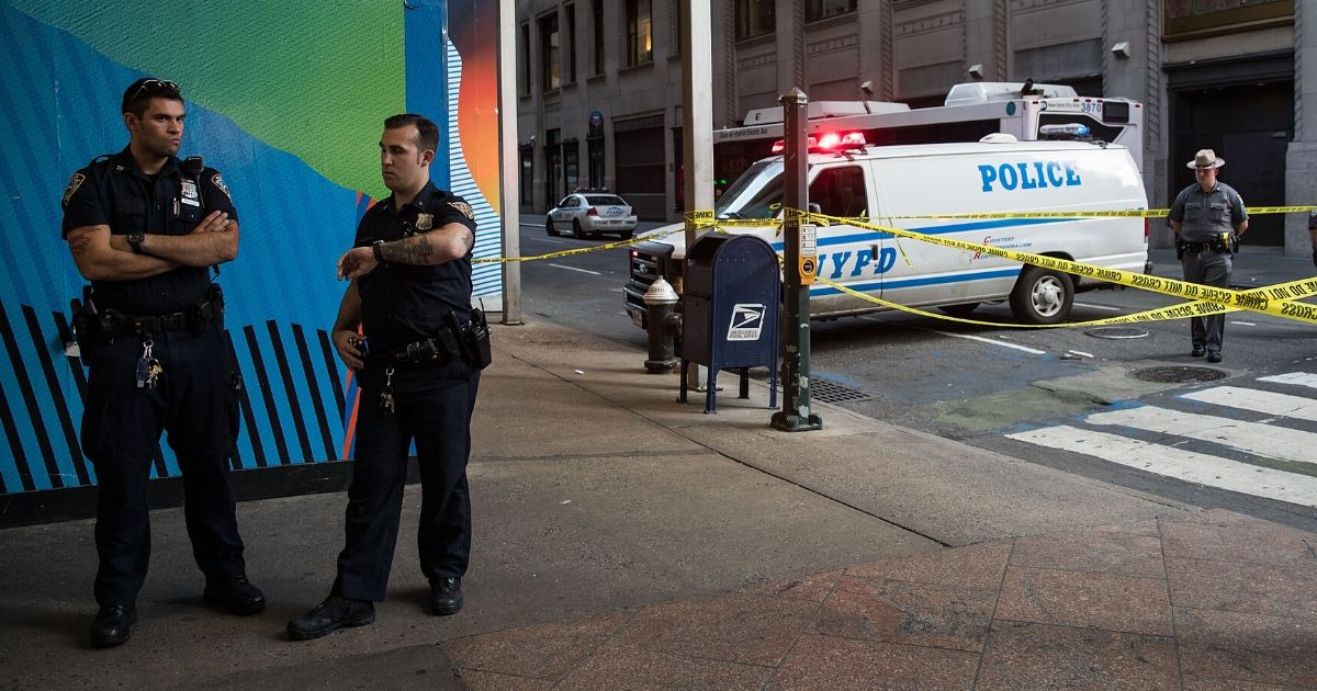 New York City Gripped by Violence on Bloody 4th of July Weekend New York City Gripped by Violence on Bloody 4th of July Weekend