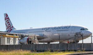 Virgin Australia Airlines First to Depart Brisbane's New Runway