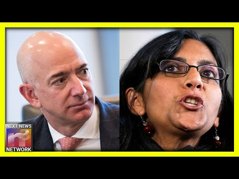Jeff Bezos Gets RUDE AWAKENING After Seattle Councilwoman Comes UNGLUED Over His Success