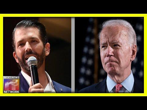 Don Jr. Reveals What America Will Look Like Under Joe's Rule